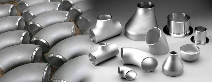 Steel Buttweld Fittings Manufacturer