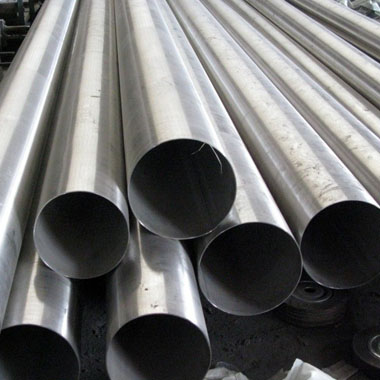 202 Stainless Steel Seamless and Welded Pipes