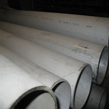 309 Stainless Steel Seamless and Welded Pipes