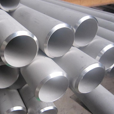 316 Stainless Steel Seamless and Welded Pipes