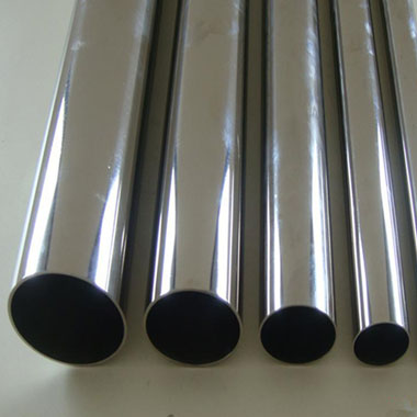 446 Stainless Steel Seamless and Welded Pipes