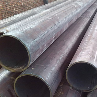 P1 Alloy Steel Seamless Pipes