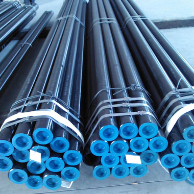 Alloy Steel P22 Seamless Pipes