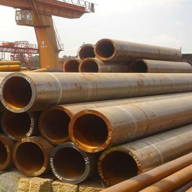 P9 Alloy Steel Seamless Pipes