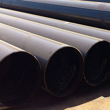 Alloy Steel P91 Seamless Pipes