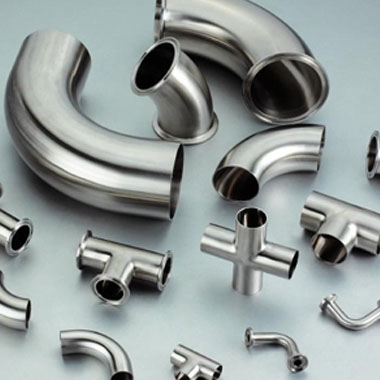 202 Stainless Steel Buttweld Fittings