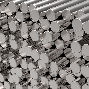 304 Stainless Steel Bars, Rods & Wires