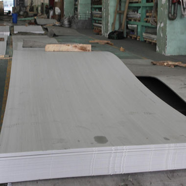 309 Stainless Steel Sheets & Plates