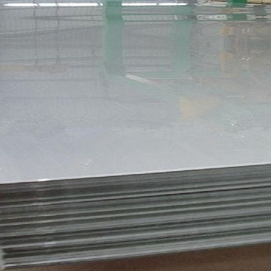 310 Stainless Steel Sheets & Plates