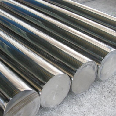 316 Stainless Steel Bars, Rods & Wires