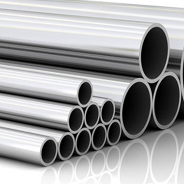 446 Stainless Steel Tubes