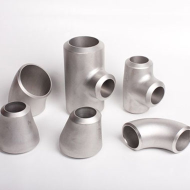 904L Stainless Steel Buttweld Fittings