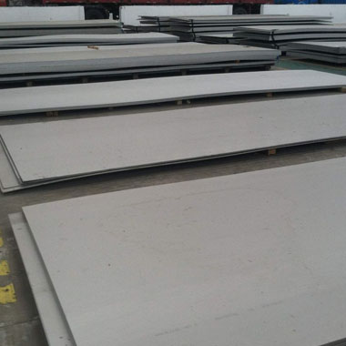 904L Stainless Steel Sheets & Plates