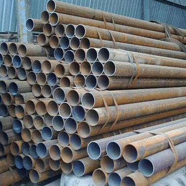 A106 Grade B Carbon Steel Pipes