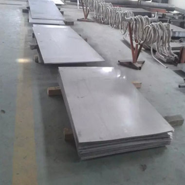 Alloy 926 Sheets & Plates