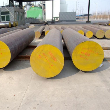 Alloy Steel F91 Bars, Rods & Wires