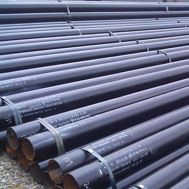 API 5L PSL 1/PSL 2 Grade X42 Carbon Steel Pipes