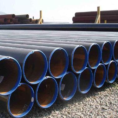 API 5L PSL 1/PSL 2 Grade X46 Carbon Steel Pipes