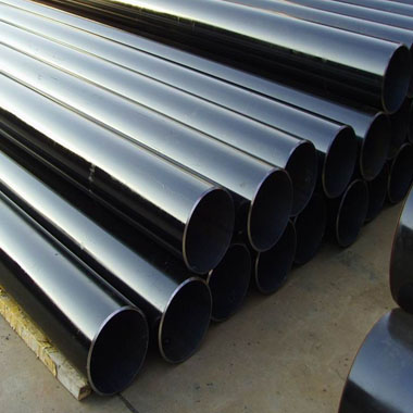 API 5L PSL 1/PSL 2 Grade X52 Carbon Steel Pipes