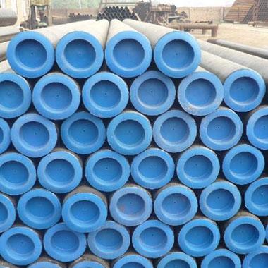 API 5L PSL 1/PSL 2 Grade X65 Carbon Steel Pipes