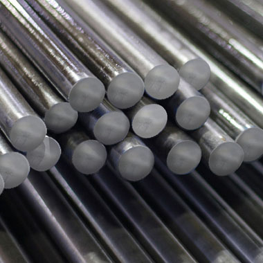ASTM A105 Carbon Steel Bars, Rods & Wires