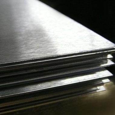 Duplex 2205 / UNS S31803 Sheets & Plates