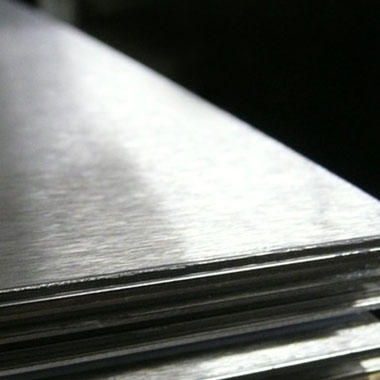Incoloy 800 Sheets & Plates