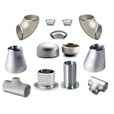 Incoloy 825 Buttweld Fittings