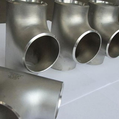 Inconel 718 Buttweld Fittings