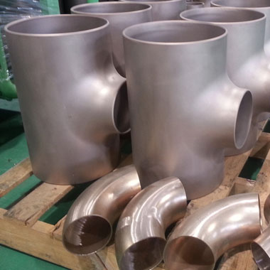 Monel 400 Buttweld Fittings