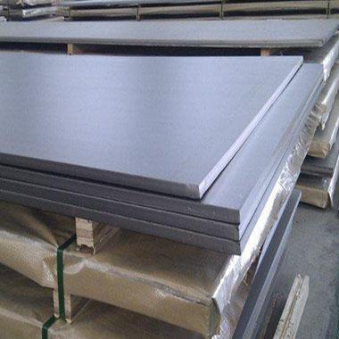 Nickel 201 Sheets & Plates