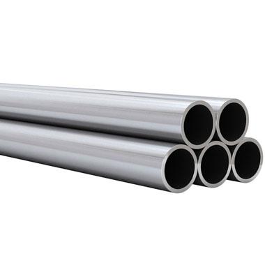Nickel 201 Tubes