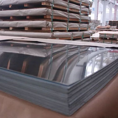 SMO 254/UNS S31254 Sheets & Plates