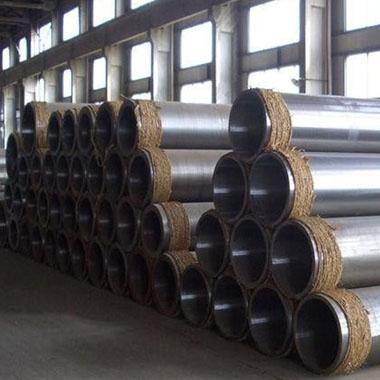 SMO 254/UNS S31254 Tubes