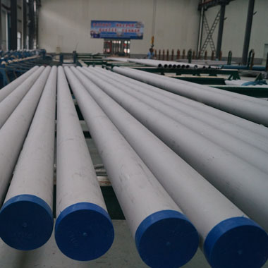 Super Duplex 2507 / UNS S32750 Pipes