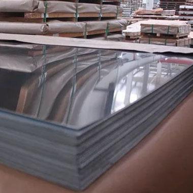 Super Duplex 2507 / UNS S32750 Sheets & Plates