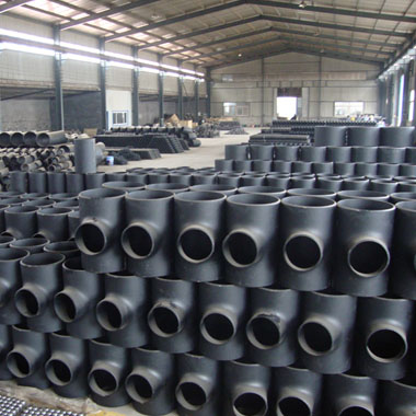 WP9 Alloy Steel Buttweld Fittings