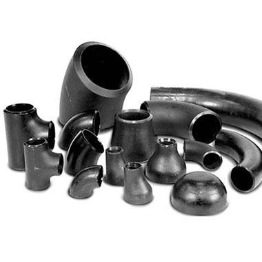 WPHY 42 Carbon Steel Buttweld Fittings