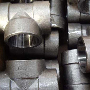 202 Stainless Steel Forged Fittings
