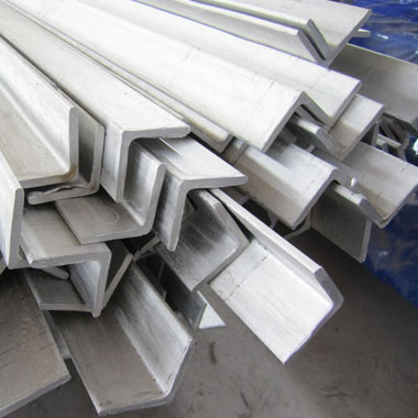 304 Stainless Steel Angles & Flats