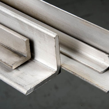 310 Stainless Steel Angles & Flats