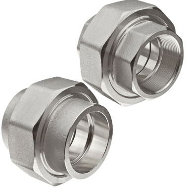310 Stainless Steel Forged Fittings