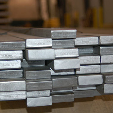 317 Stainless Steel Angles & Flats