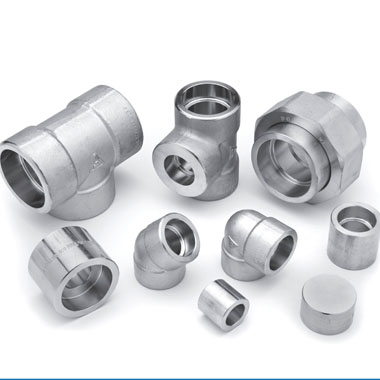 446 Stainless Steel Forged Fittings