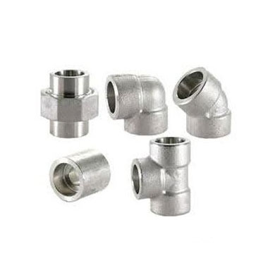 Alloy Steel A182 F11 Forged Fittings