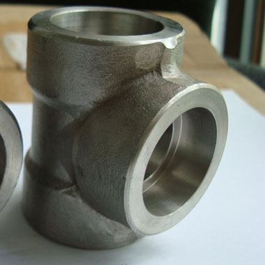 Alloy Steel A182 F9 Forged Fittings