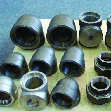 Alloy Steel A182 F91 Forged Fittings