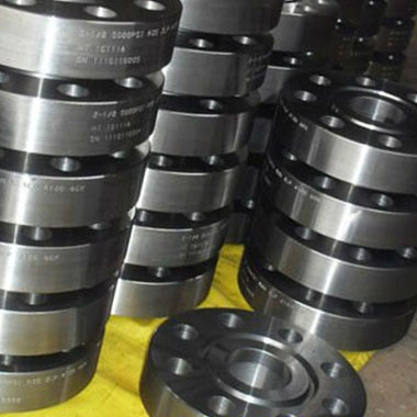 Alloy Steel F11 A182 Flanges