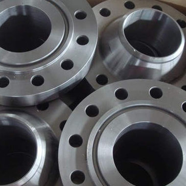 Alloy Steel F22 A182 Flanges