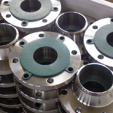 Alloy Steel F9 A182 Flanges